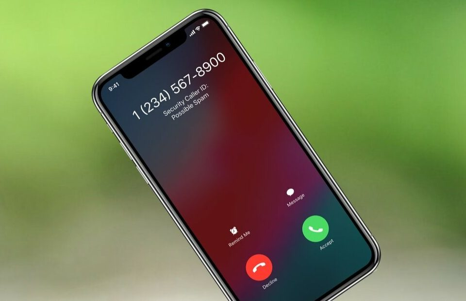 Calls recording applications for iPhone
